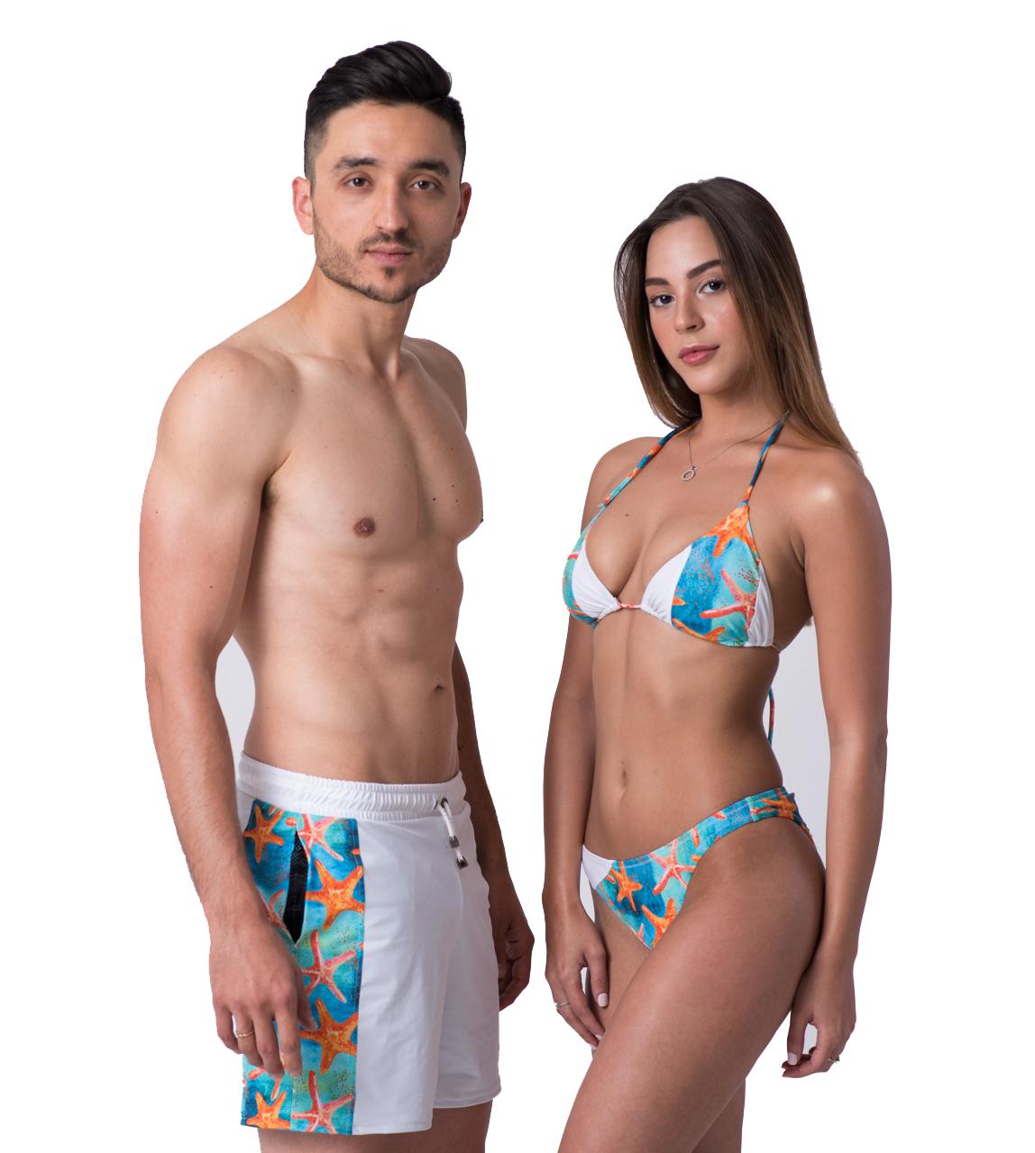 starfish couple