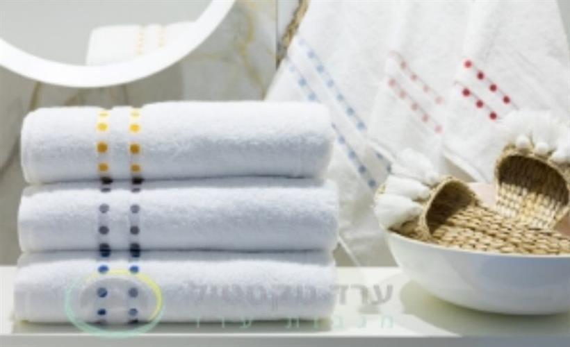 מגבת גוף ערד 70/130 באיכות מעולה 100% כותנה
