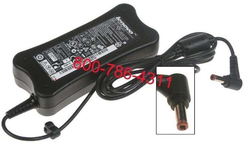 מטען מקורי למחשב נייד Lenovo G550 B550 65W AC Adapter