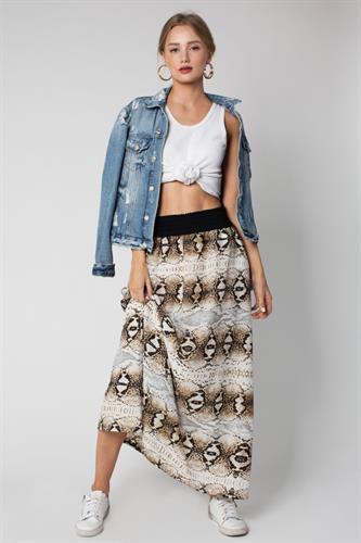 חצאית  פאולינה