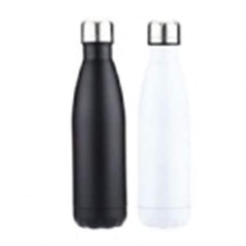בקבוק טרמוס נירוסטה חם/קר 1 ליטר