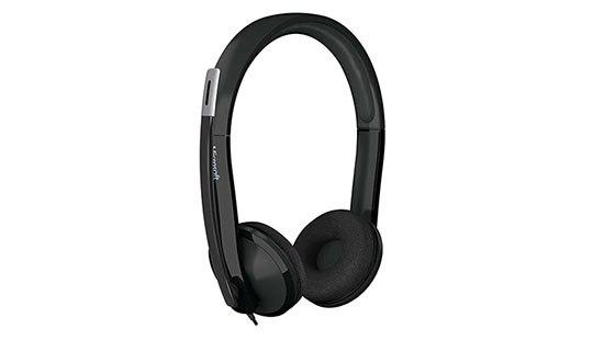 אוזניות חוטיות Microsoft LX6000 מיקרוסופט למחשב
