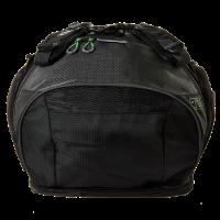 תיק לחדר כושר Endurance New 9.0 Bag Black