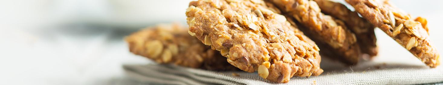 עוגיות מובחרות - טעים בריא