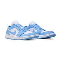 Nike Air Jordan 1 Low UNC