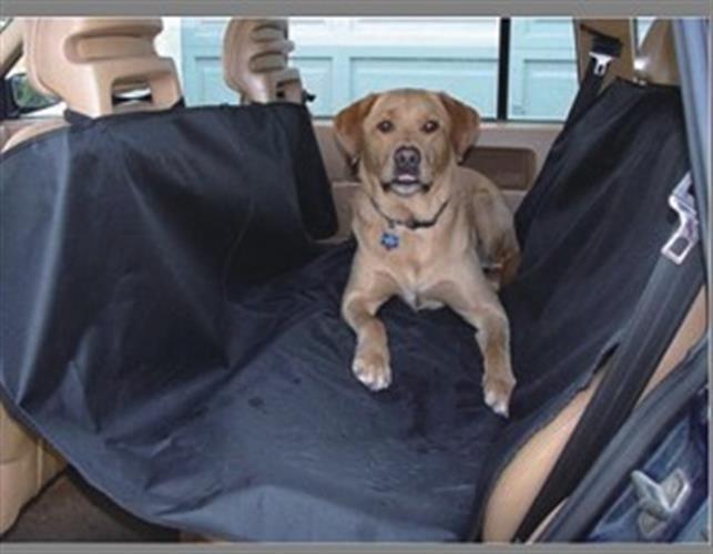 """כיסוי למושב אחורי לכלב 140X100 ס""""מ"""