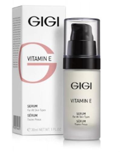 סרום ויטמין GIGI גיגי E