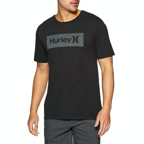 HURLEY M EVD WSH OAO BOXED TEXTURE SS B