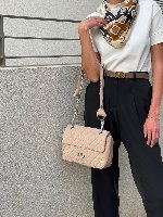 חולצת גרסי מישל