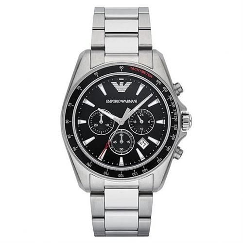 שעון יד EMPORIO ARMANI – אימפריו ארמני AR6098
