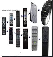 שלט רחוק אוניברסלי לטלויזיות סמסונג/LCD/LED/HDTV/3DTV TV SAMSUNG