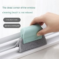 מנקה צירי חלונות