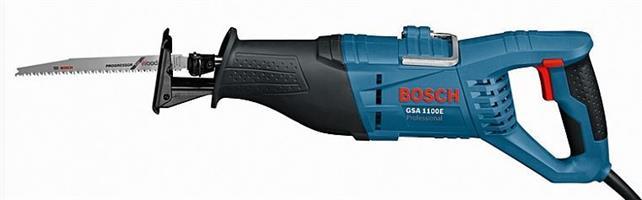 מסור חרב בוש BOSCH GSA 1100E