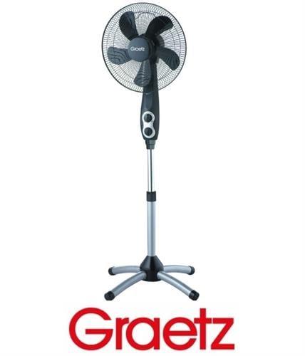 """Graetz  מאוורר עמוד מפואר """"16  דגם GRS-426"""