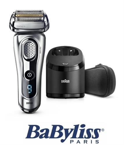 BaByliss מכונת גילוח דגם: 9290CC