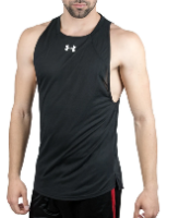 גופיית אנדר ארמור Under Armour Baseline Performance Basketball Tank