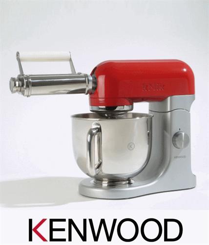 KENWOOD אביזר מרדד בצק למיקסר מסדרת kMix דגם: KAX970ME
