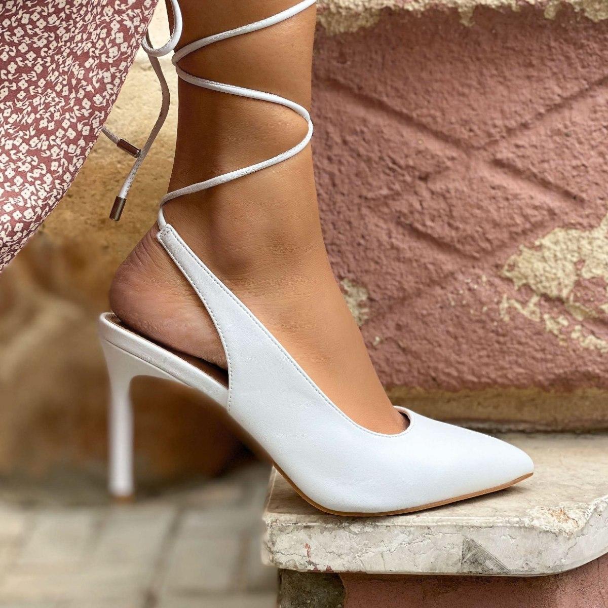 נעלי עקב לנשים - סידני
