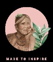 חולצת טישירט קרופ - וואנג אוד, המקעקעת הפיליפינית