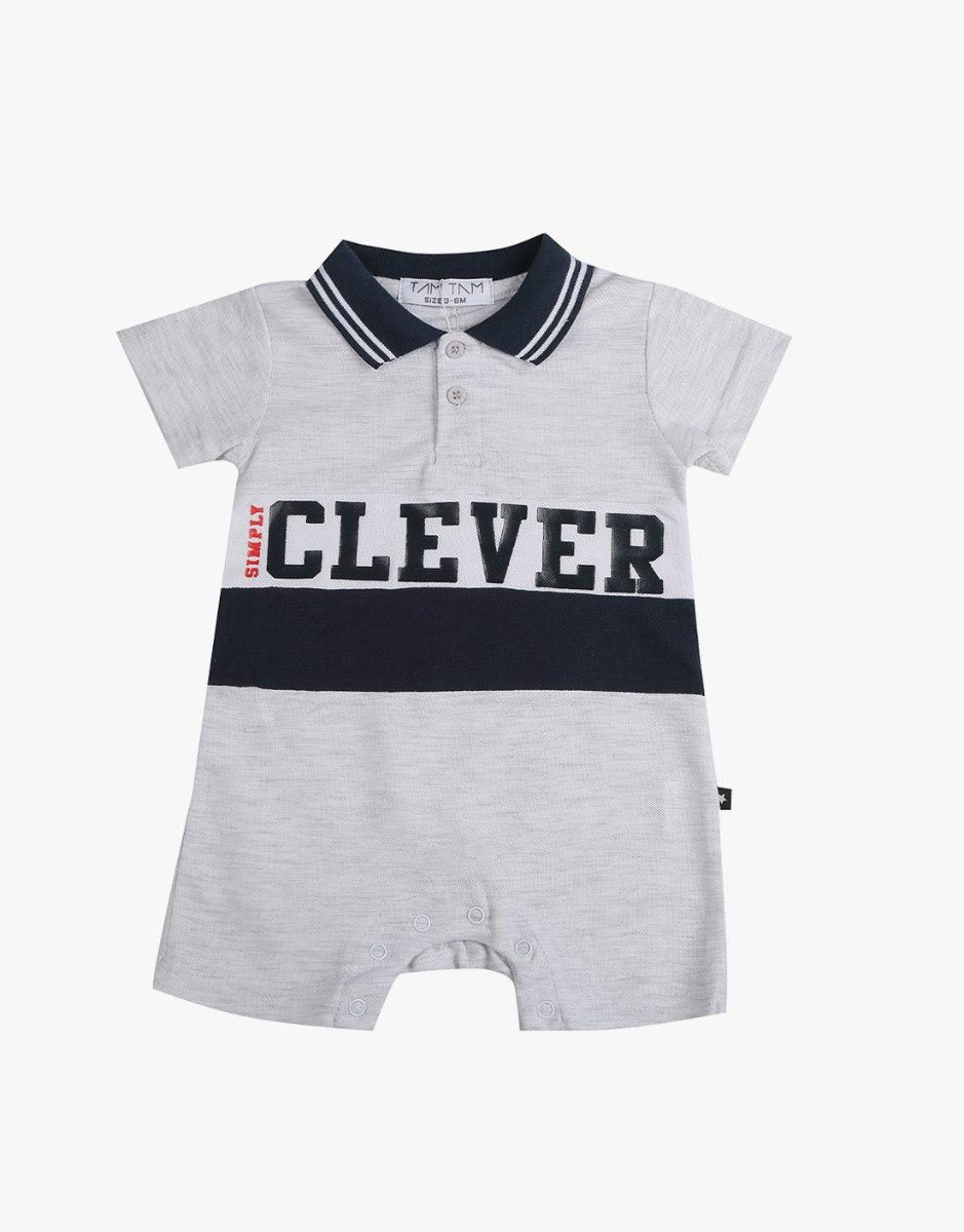 אוברול תינוקות CCLEVER