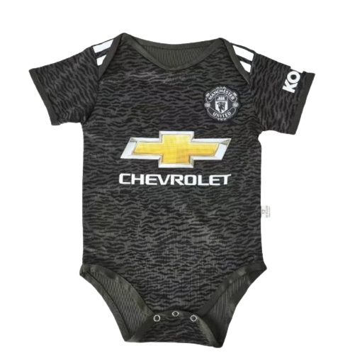 חליפת כדורגל תינוק מנצסטר יונייטד 2021