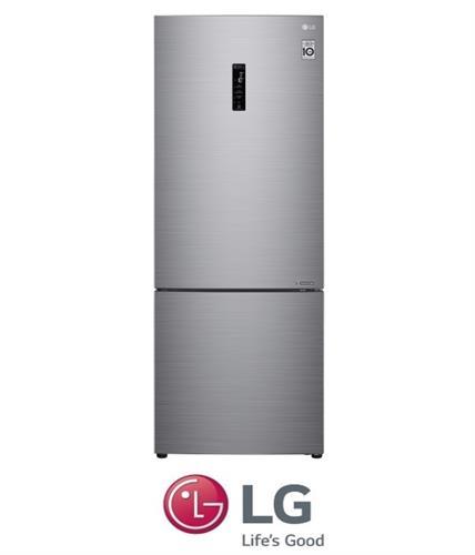 LG מקרר מקפיא תחתון דגם GRB479BF