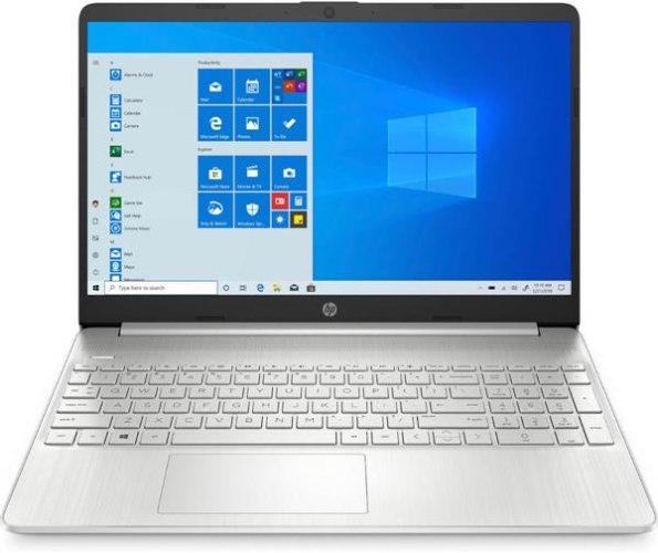 מחשב נייד Laptop 15s-eq0010nj 15.6 RYZEN 5 8GB 512 WIN10