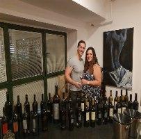 סדנת יין זוגית - My Yain