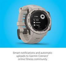 שעון דופק Garmin Instinct