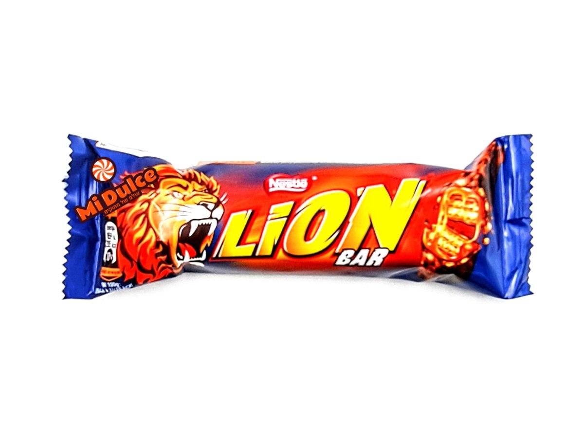 Lion קלאסי
