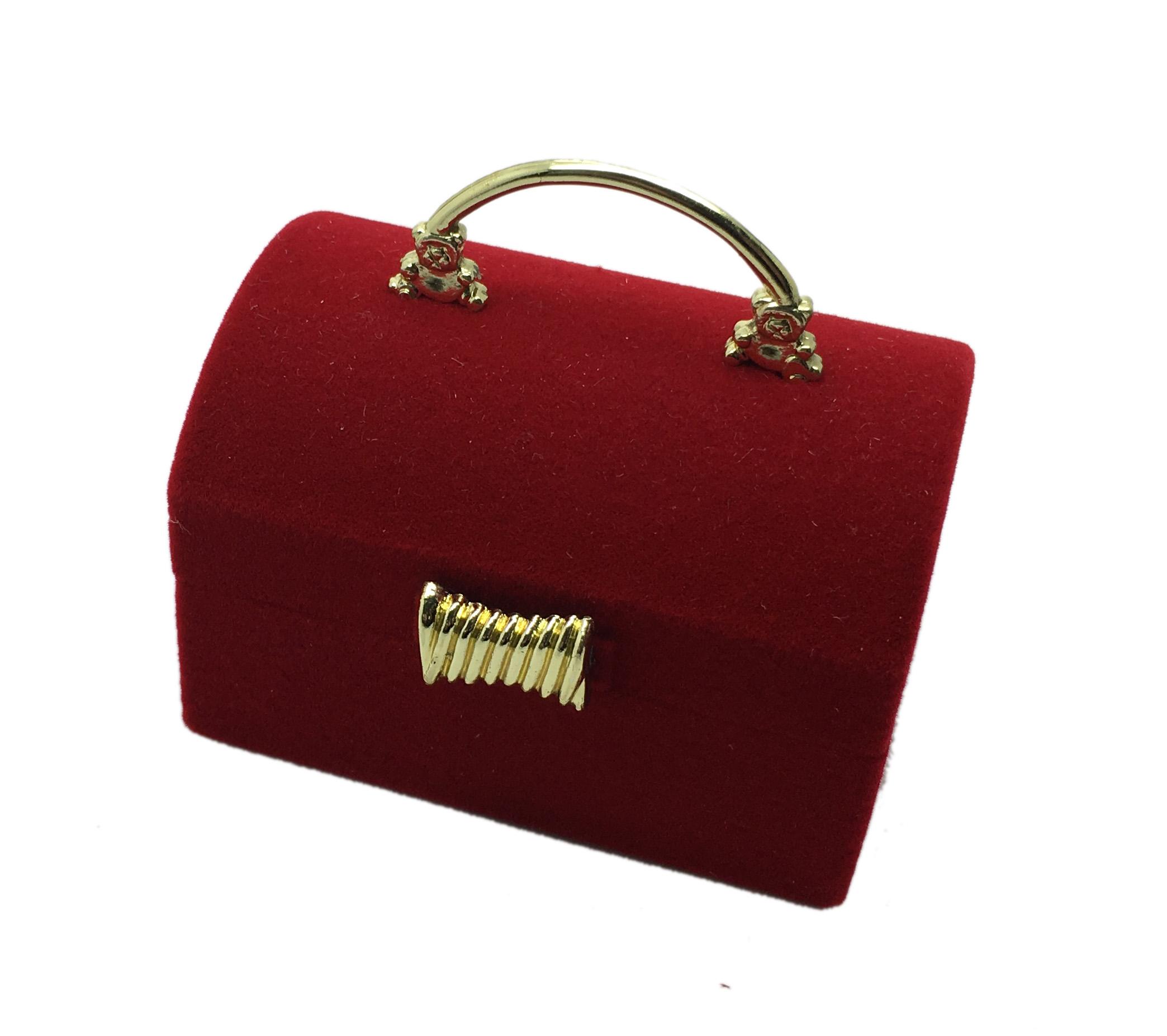 אריזת מתנה לתכשיט קופסת מתנה MY0917003PBIN