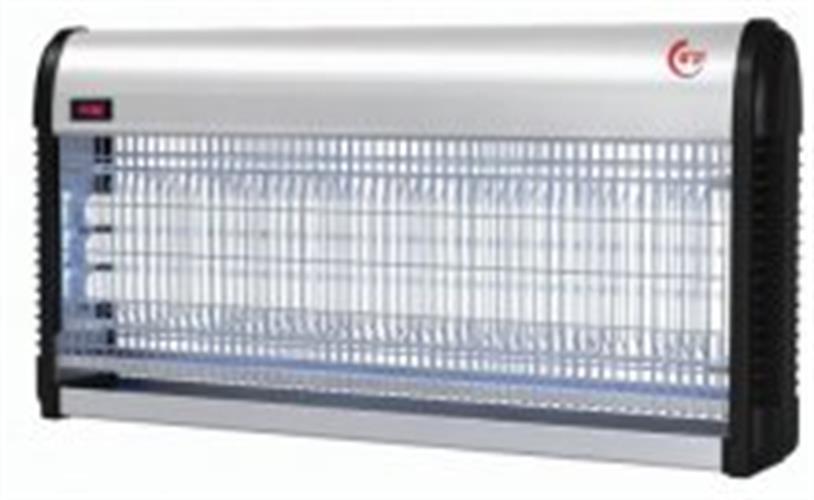 קטלן יתושים חשמלי 3*20W זקש  Sachs EF605