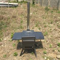 תנור בישול מקצועי נייד