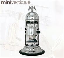 מכונת קפה אלקטרה דגם Microcasa Mini Verticale
