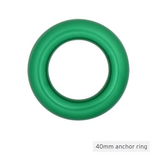 טבעת עגולה DMM- mm 40
