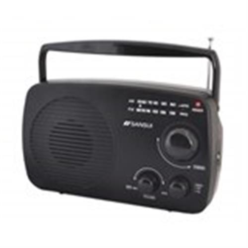 מערכת שמע ניידת Sansui SUN4512