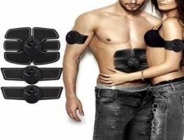חגורת חיטוב חשמלית לאימון השרירים