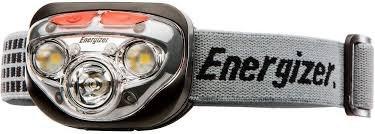 פנס ראש 300LM| Energizer