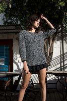 חולצת סנדי פייאטים