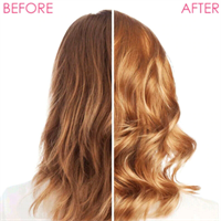 Volumia™ מסרק להוספת נפח לשיער