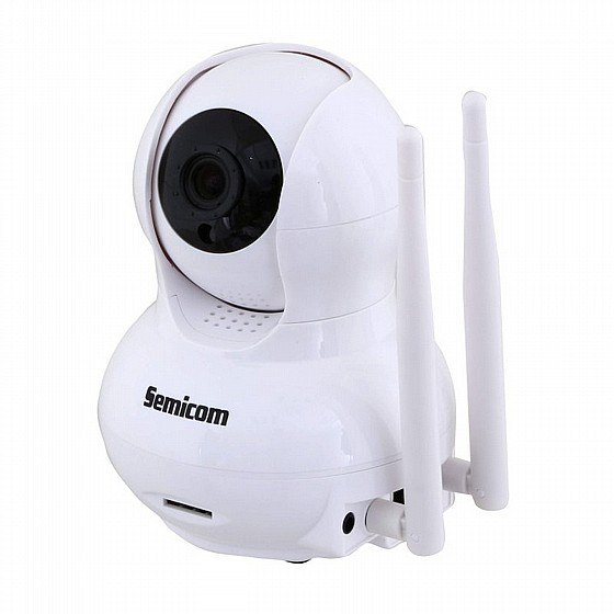מצלמת אבטחה 360 צפייה בטלפון הנייד בכל רגע
