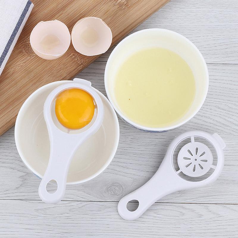 מפריד ביצים - חלמון וחלבון