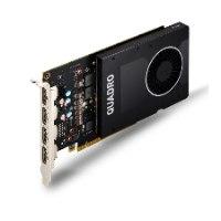 כרטיס מסך מקצועי NVIDIA Quadro P2200 5GB GDDR5 PCIE 3.0 X16