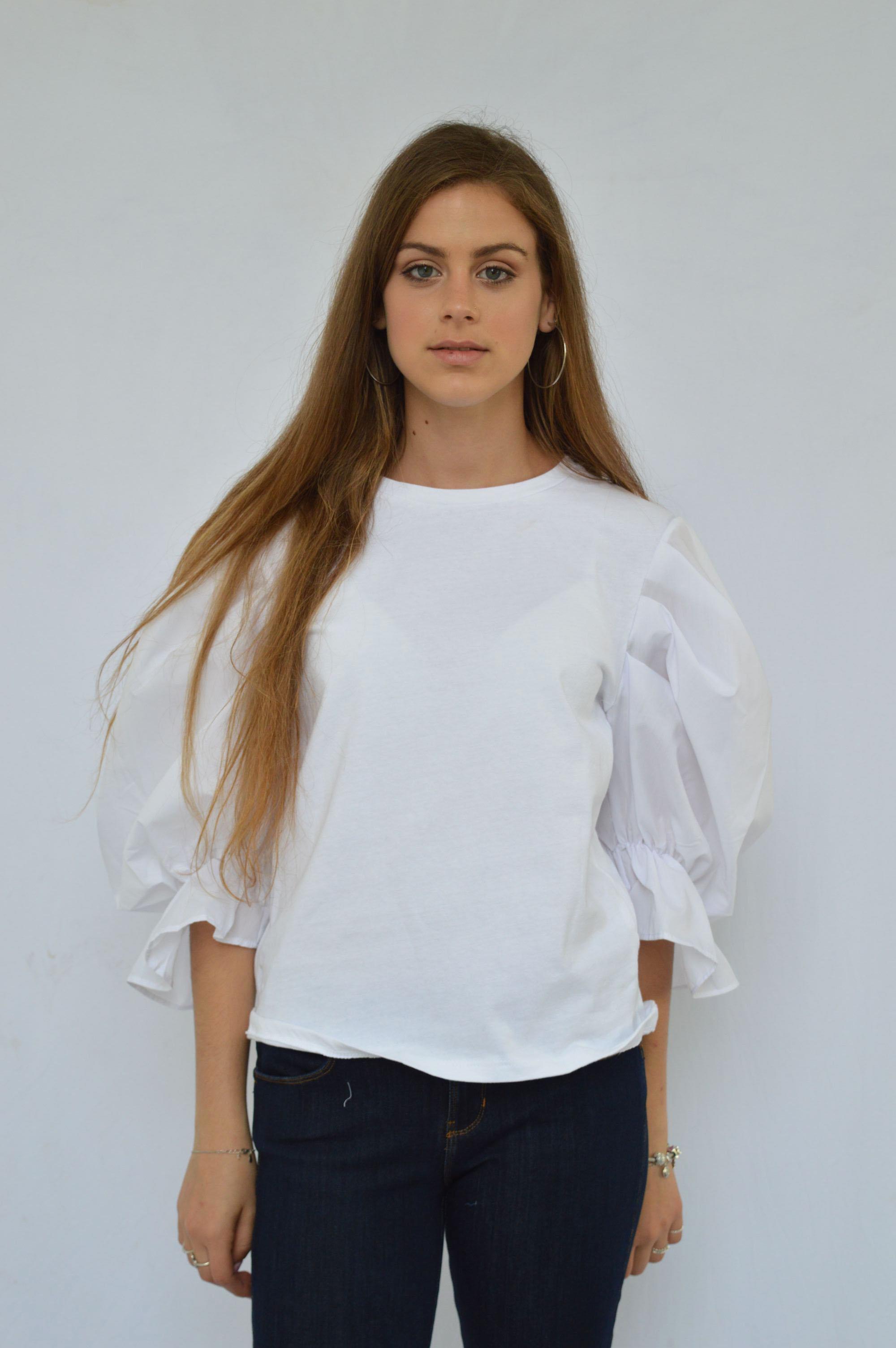 חולצת גלית