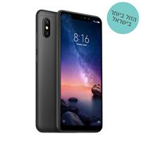 טלפון סלולרי Xiaomi Redmi Note 6 Pro 32GB שיאומי