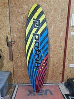 Campello wave Full Carbon 87L 2018