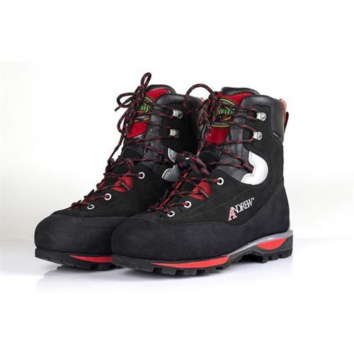 נעלי בטיחות Arbpro שחור