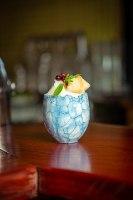 """כוס ביצי הדרקון של חאליסי 450 מ""""ל"""