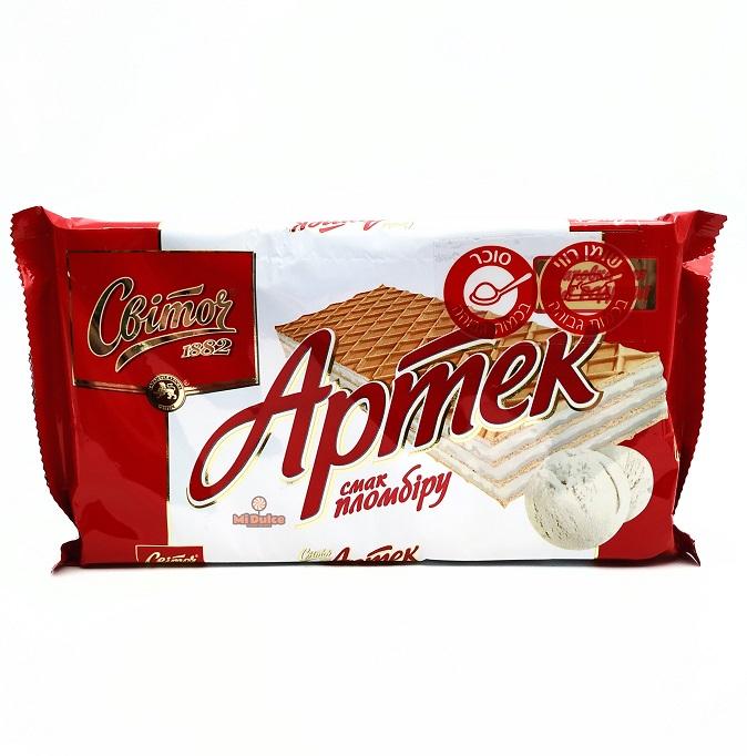 Svitoch Nestle בטעם גלידת וניל