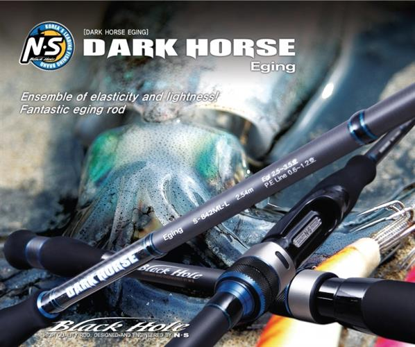 Dark Horse Eging